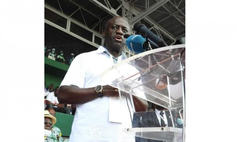 Côte d'Ivoire : Depuis le Plateau, Marcel Amon Tanoh « Nous sommes prêts à mourir pour libérer notre Pays de la dictature d'Alassane Ouattara.»
