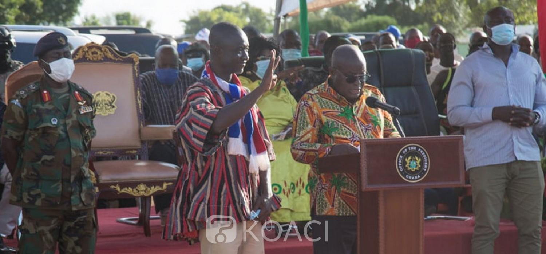 Ghana :  Voici le plus triste jour dans la vie d'Akufo-Addo