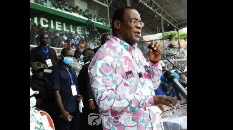 Côte d'Ivoire : Face à une indifférence générale, l'appel à la désobeissance pour une transition d'Affi, une nouvelle fois pas encore suivi