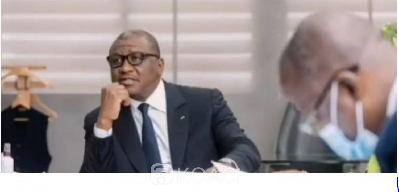 Côte d'Ivoire : Distinction, Hamed Bakayoko fait Docteur Honoris Causa par l'HEIP de Paris