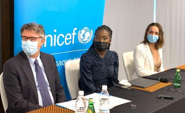 Côte d'Ivoire : Murielle Ahouré nommée ambassadrice nationale de l'UNICEF