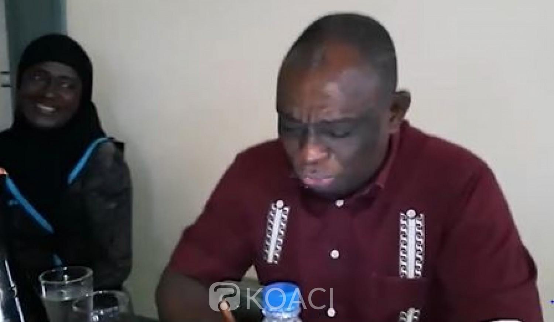 Côte d'Ivoire : « Affaire tentative de fuite du pays de KKB», voici toute la vérité...