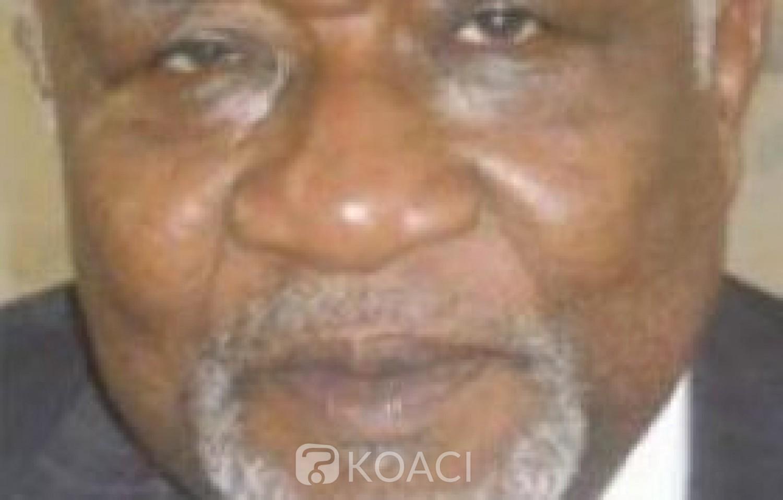 Côte d'Ivoire : Décès de Victor Ekra, l'ami de Laurent Gbagbo
