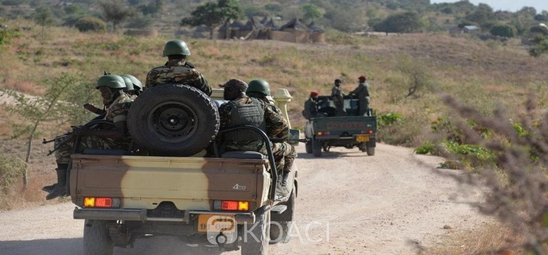 Cameroun : Un important « général » séparatiste abattu par l'armée, des présumées esclaves sexuelles libérées