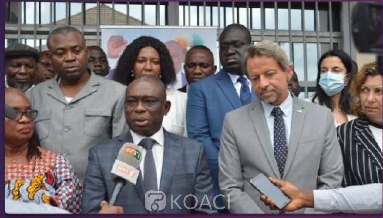 Côte d'Ivoire : Les Ambassadeurs de L'UE chez KKB pour connaitre sa vision, le candidat ne veut pas de prétexte qui conduise le pays vers d'autres chantiers