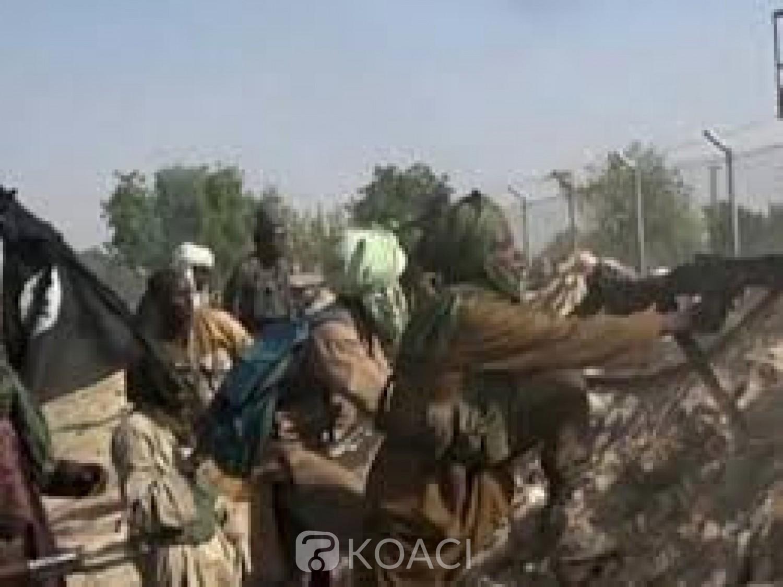 Nigeria : 14 agriculteurs éliminés par des jihadistes présumés de Boko Haram à Maiduguri