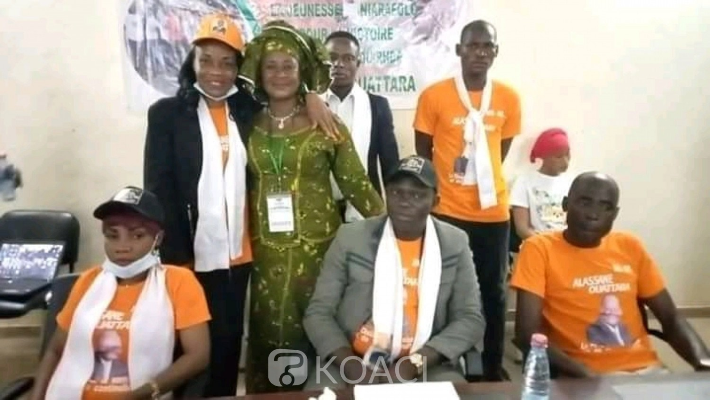 Côte d'Ivoire : Ferké, un jeune leader déclare, « Après les élections, nous irons demander pardon au président ADO pour notre frère Soro Guillaume »