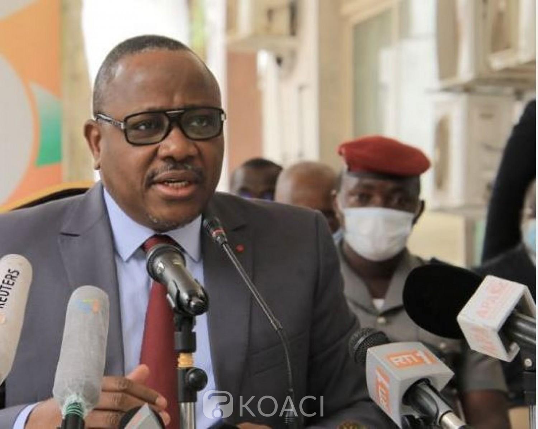 Côte d'Ivoire : La CEI se dit prête pour  le scrutin présidentiel du 31 octobre 2020 et affirme que le retrait de l'opposition de son comité n'affecte  pas sa crédibilité