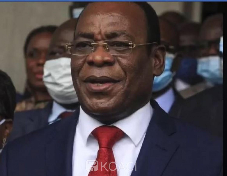 Côte d'Ivoire : Présidentielle 2020, Affi appelle ses militants à  « boycotter  »   l'opération de distribution et de retrait des cartes d'électeurs