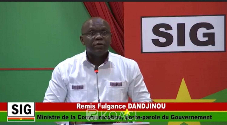Burkina Faso : Présidentielle, une subvention de 280 millions FCFA pour tous les candidats