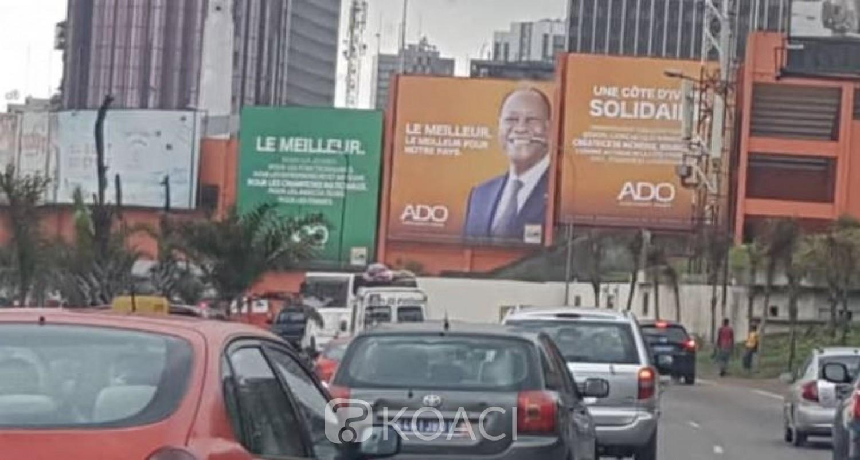 Côte d'Ivoire : Devant un conseil stratégique de campagne réuni, Alassane Ouattara galvanise les troupes pour le taux de participation à la présidentielle du 31 Octobre 2020