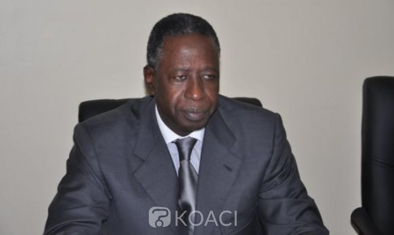 Côte d'Ivoire : Présidentielle 2020, le Médiateur de la République encourage les Autorités à prendre les mesures nécessaires pour contribuer à un climat électoral apaisé