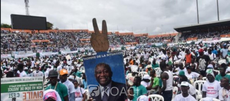 Côte d'Ivoire : Les partisans de Gbagbo appelés par son porte-parole à ne pas prendre part à l'opération de distribution et de retrait des cartes d'électeurs