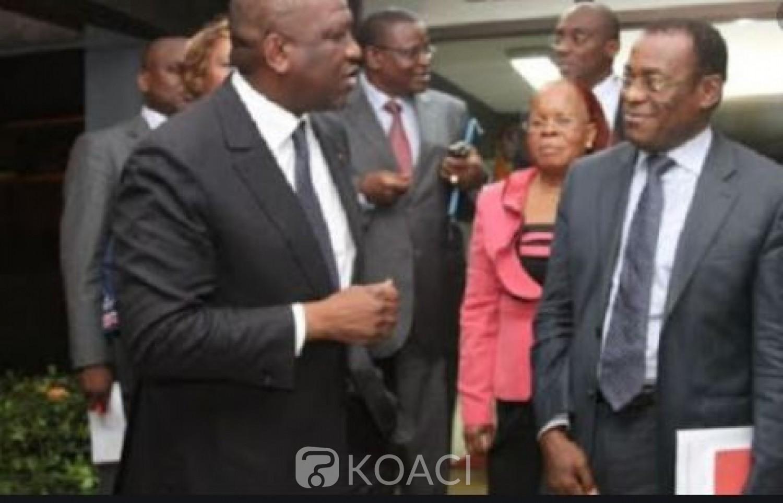 Côte d'Ivoire : Présidentielle 2020, attendu à la Primature ce jeudi Affi a « driblé » Hamed Bakayoko