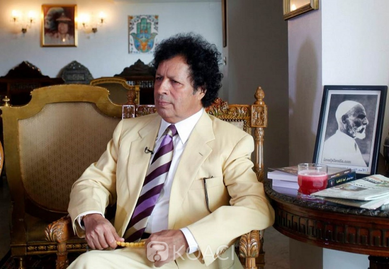 Libye-USA : Le cousin de Mouammar Kadhafi compte attaquer Hillary Clinton en justice  pour la guerre en 2011