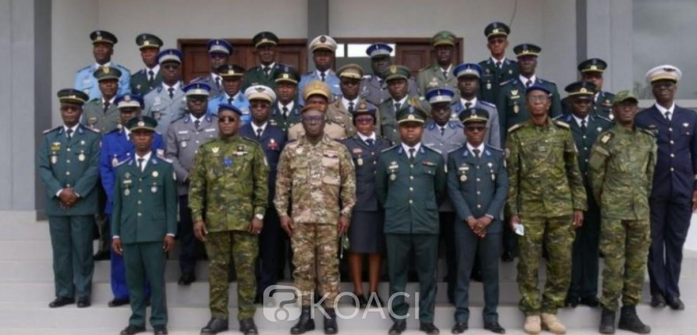 Côte d'Ivoire : Depuis Zambakro, le  General Lassina Doumbia donne sa vision  pour les Forces Armées