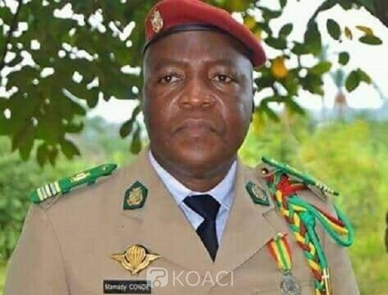 Guinée : Attaque contre le camp militaire de Samoreyah à Kindia, un commandant tué