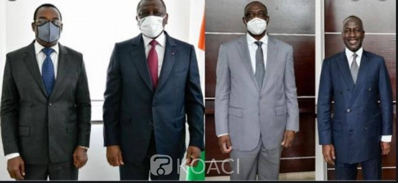 Côte d'Ivoire : Les partis et groupements politiques de l'opposition vont-ils boycotter  la  séance de travail samedi à la Primature ?