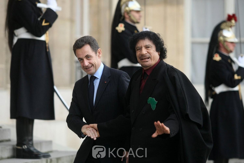 Libye : Nouveau coup de tonnerre, Nicolas Sarkozy mis en examen dans l'affaire du financement libyen