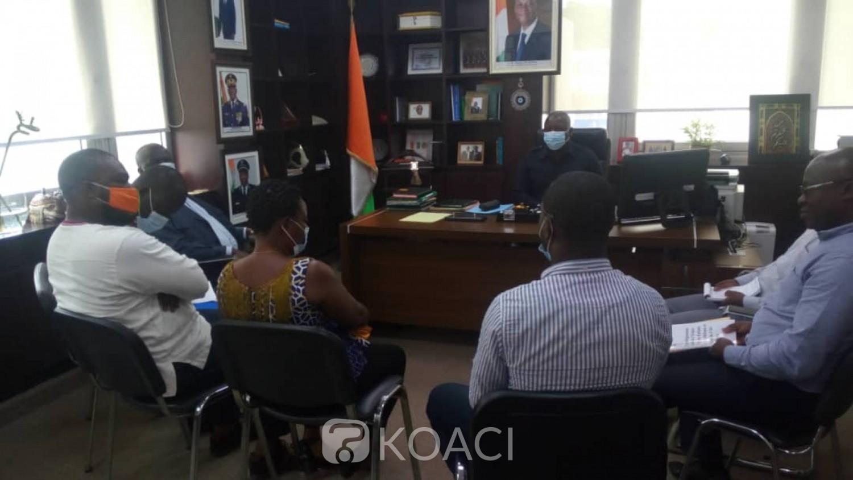Côte d'Ivoire : Longtemps ignorés, les enfants des FDS s'unissent et comptent se faire entendre