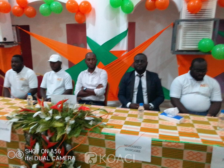 Côte d'Ivoire : Tension préélectorale, l'AJEP appelle les politiques à la table des négociations