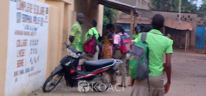 Togo : Rentrée scolaire 2020-2021 en deux étapes, les élèves le 02 novembre