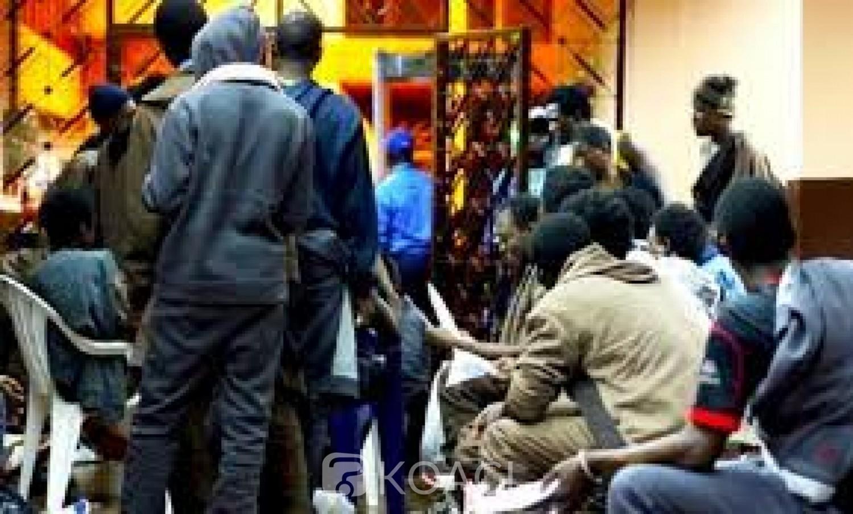 Cameroun : Des officiers déserteurs de l'armée et des séparatistes rapatriés par les USA