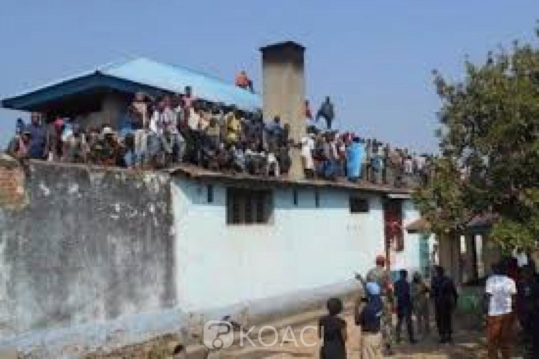 RDC : Evasion spectaculaire à la prison de Béni à la suite d'une attaque des ADF