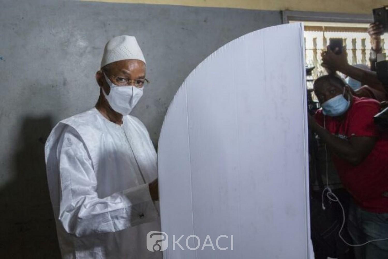 Guinée : Présidentielle, le RPG au pouvoir condamne la déclaration « précipitée » de Cellou Dalein Diallo