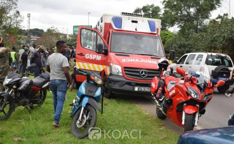 Côte d'Ivoire : Des victimes d'un accident de circulation dépouillées par des « Microbes »