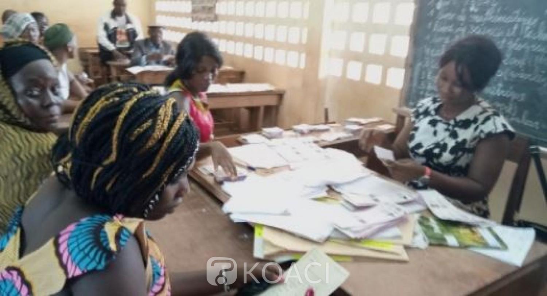 Côte d'Ivoire : Présidentielle 2020, l'opération de retrait des cartes d'électeur prorogée au dimanche 25 octobre