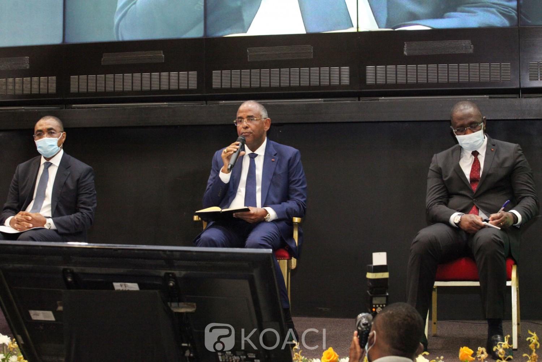 Côte d'Ivoire :    Campagne présidentielle, la face au candidat du RHDP, le secteur privé exprime ses attentes pour les cinq prochaines années