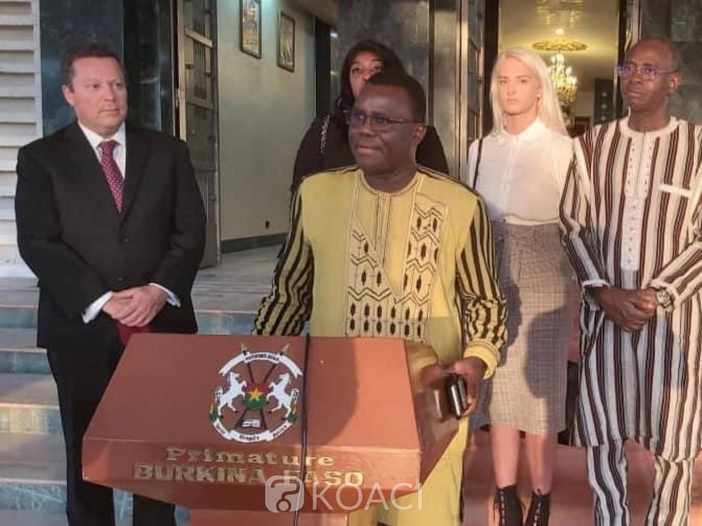 Burkina Faso : La compagnie aérienne « Air Burkina » bientôt reprise par un groupe américain