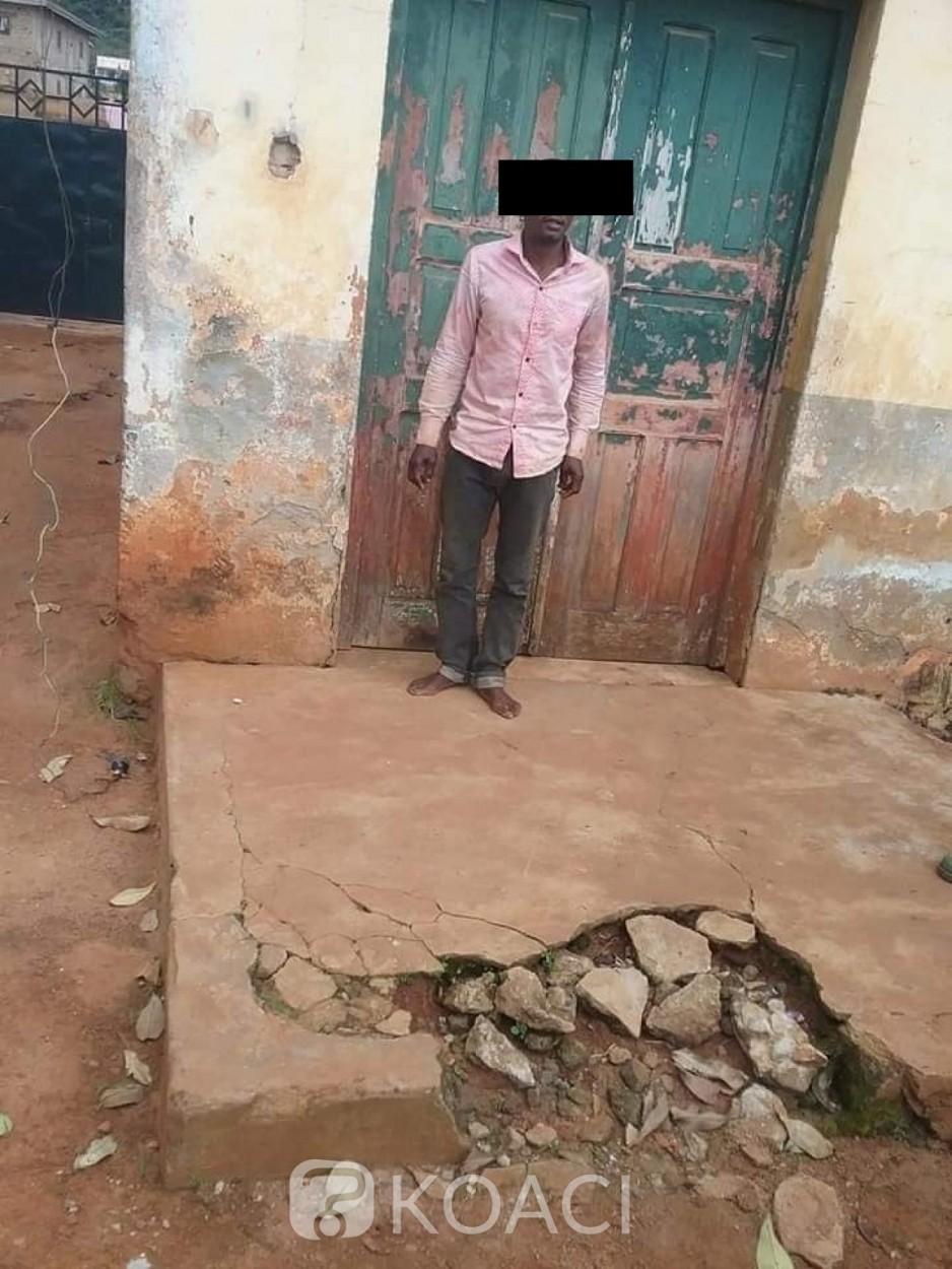 Cameroun : Après l'assassinat de sa compagne, il violait sa fillette pendant plusieurs années