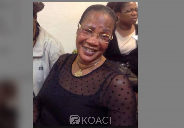 Côte d'Ivoire : Laurent Gbagbo à nouveau frappé par un deuil, décès de sa sœur Henriette Koudou