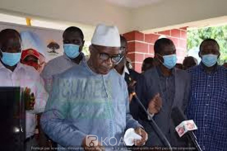 Guinée : Présidentielle, les résultats partiels tombent au compte-goutte, l'UFDG dénonce des « fraudes »