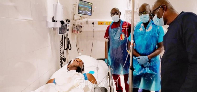 Nigeria :  Manifestations « EndSARS » dans le couvre-feu, des morts et des blessés à Lagos