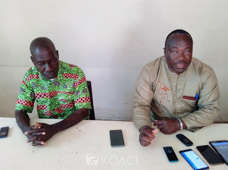 Côte d'Ivoire : Violence pré-électorale, Okala Yao depuis Bouaké : « comme c'est flou, nous demandons aux ivoiriens de ne pas rentrer dans ça...»