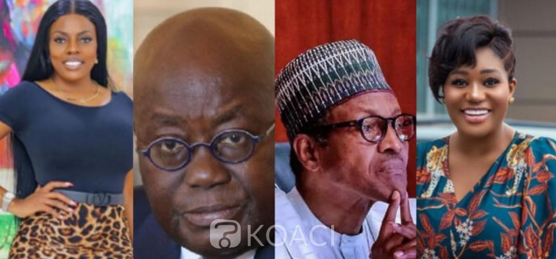 Cedeao :  Le Nigeria secoué par « EndSARS », la CEDEAO et Akufo-Addo critiqués au Ghana