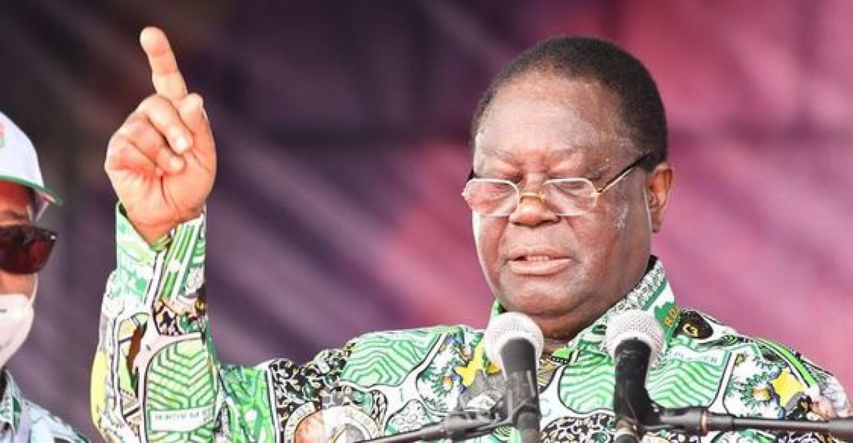 Côte d'Ivoire : Appel à lever les mots d'ordre sans délais et un poste de vice-Président de la CEI proposé au PDCI