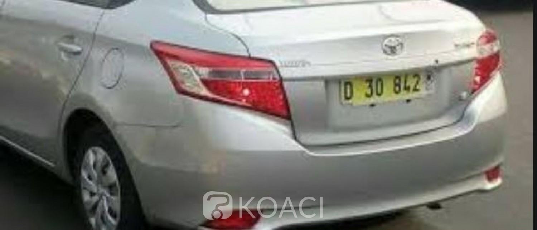 Côte d'Ivoire : Face aux casseurs, il est demandé de surseoir à l'utilisation des véhicules administratifs  à plaque jaune