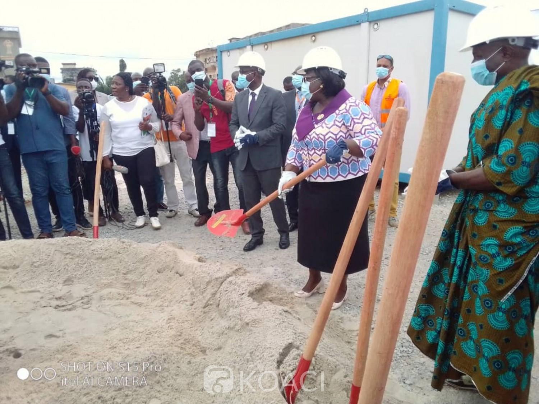 Côte d'Ivoire :    Inondations, la BID finance les travaux d'assainissement et de drainage du district d'Abidjan, à hauteur de 4,99 milliards de FCFA