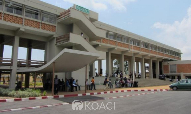 Côte d'Ivoire : Contrairement aux rumeurs, les cours ne sont pas suspendus à l'Université de Cocody