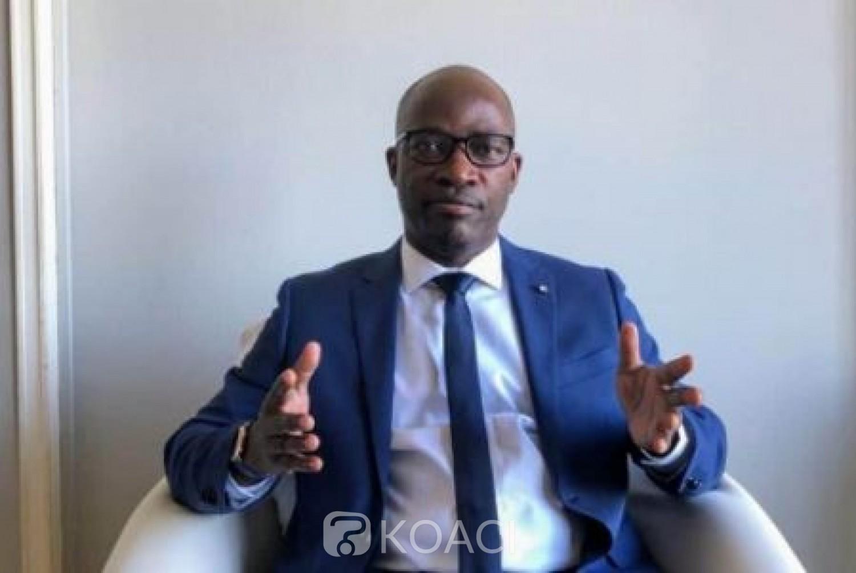Côte d'Ivoire : Blé Goudé à 8 jours de la présidentielle : « Aucun fauteuil présidentiel ne saurait être au-dessus de la vie humaine »