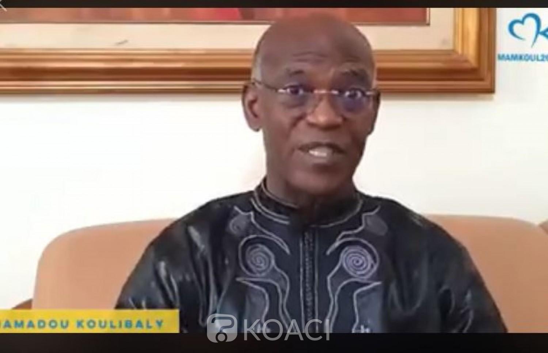 Côte d'Ivoire : Vers une arrestation de Mamadou Koulibaly ? Son Parti annonce «des cargos militaires et véhicules de la présidence» devant ses locaux