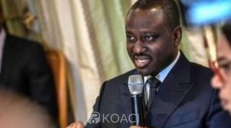 Côte d'Ivoire : Bloqué à Paris, Guillaume Soro imaginé à Bamako pour un coup d'Etat
