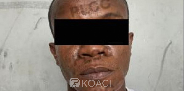 Côte d'Ivoire : Elle met fin à leurs relations, il publie ses photos intimes sur internet