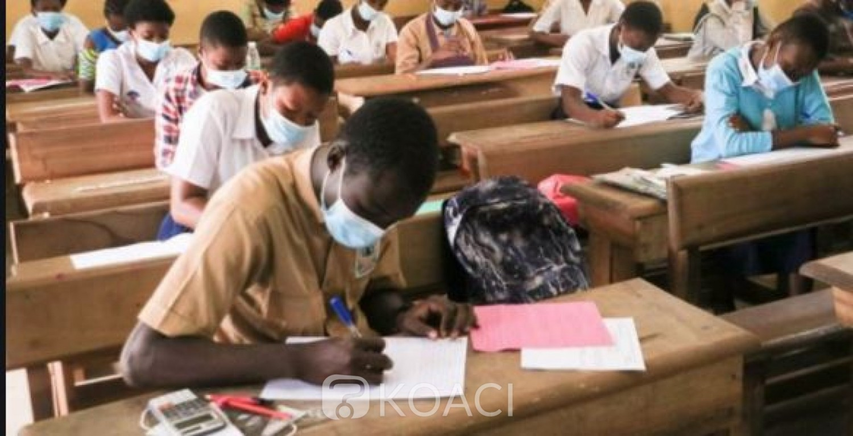 Côte d'Ivoire : Examens de fin d'année, les inscriptions ouvertes du 19 octobre au vendredi 11 décembre 2020, délai de rigueur