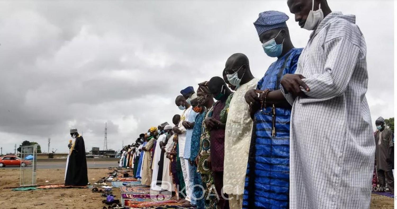 Côte d'Ivoire : « Affaire la place des musulmans, enjeu crucial du scrutin présidentiel », que veut réellement France 24 ?