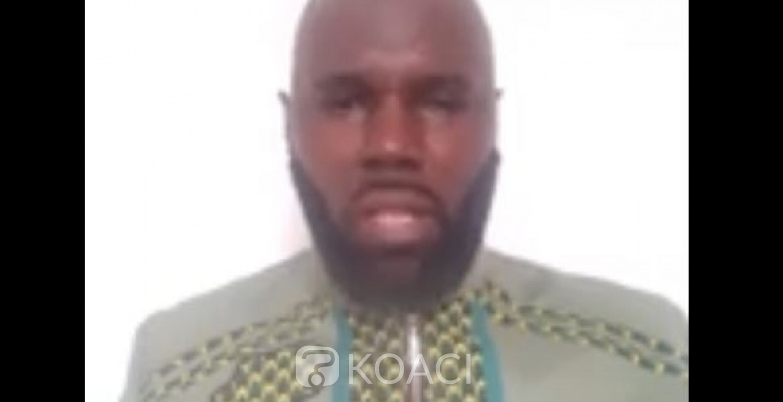 Côte d'Ivoire : Le canular de présence au Pays d'un activiste français interdit de séjour